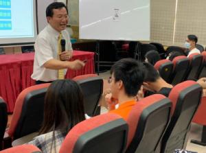 「鉅變臺灣-啟動長期能源轉型」專題講座-1